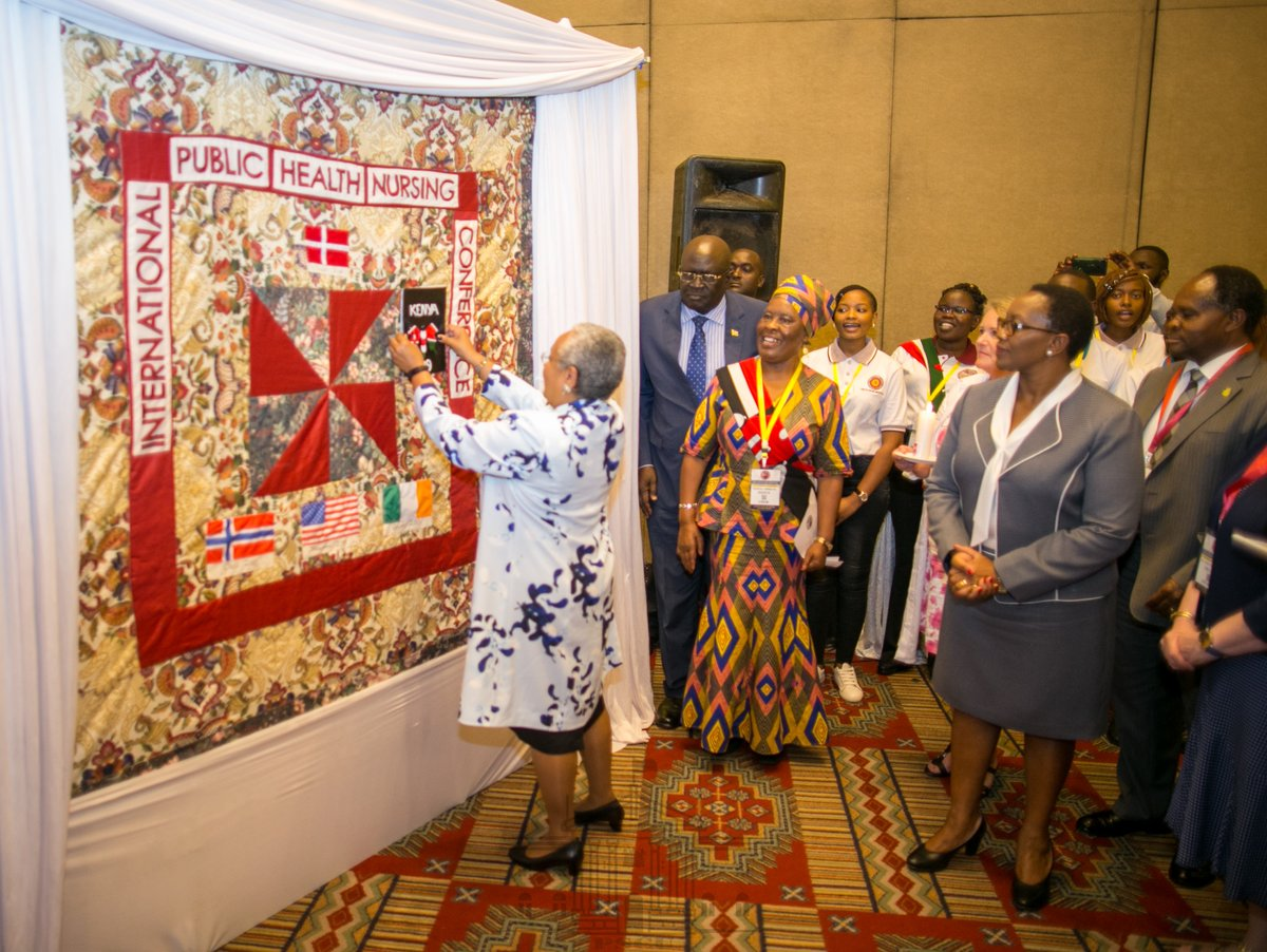First Lady Challenges States to Invest More in Healthcare