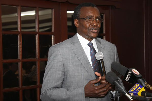 Chief Justice Cites Discrimination of Boys in the Sexual Offences Law