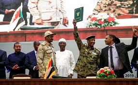 Crisis Group warns of hurdles in implementing Sudan agreement