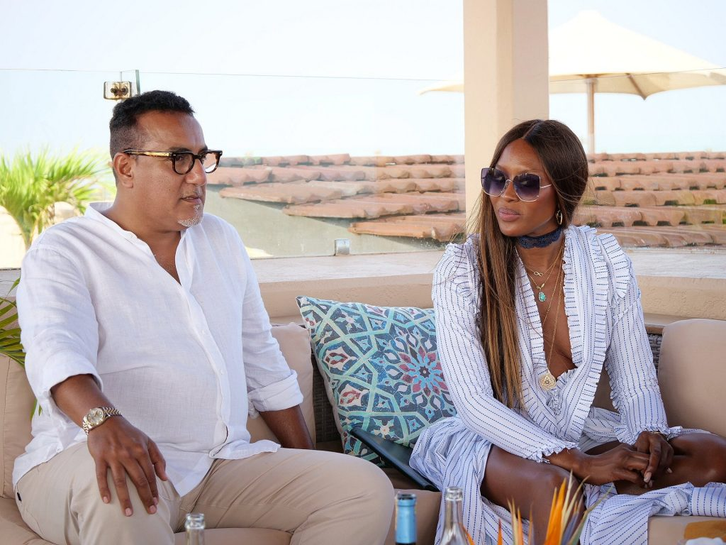 MOHAMMED HERSI: Kenyans, reduce the bile on Naomi Campbell appointment