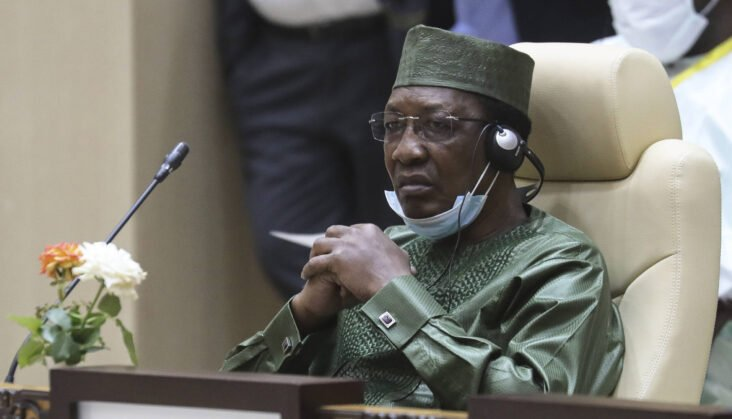 Chad President Idriss Deby killed by rebels, son to take over for 6 months